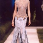 Georges Chakra Spring 2002